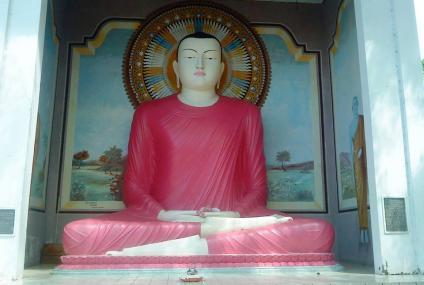 הבודהא ויסודות הבודהיזם