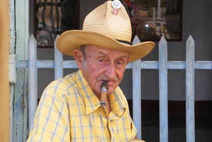 קובה של המאה ה - 21
