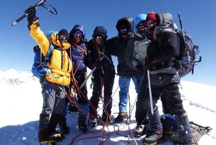 טיולים, טרקים וטיפוס הרים בנפאל