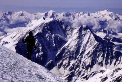 עולם ההרים