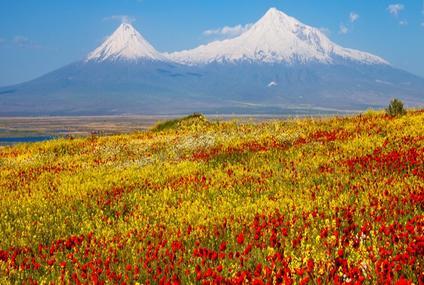 טיול נשים בארמניה