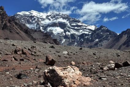 אקונקגווה - 6,962 מטרים
