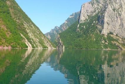 מסתורי הבלקן - אלבניה